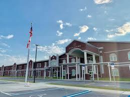 Bonifay K-8 School